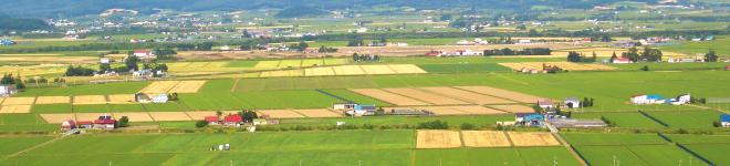 農業と環境
